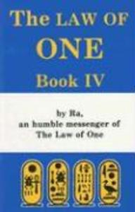 The Law of One: Book IV als Taschenbuch