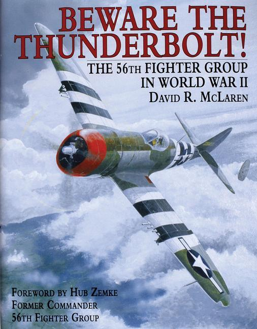 Beware the Thunderbolt! als Buch