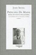 Príncipes de Maine, reyes de Nueva Inglaterra als Taschenbuch