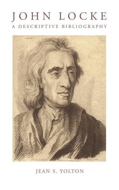 John Locke Bibliography als Buch