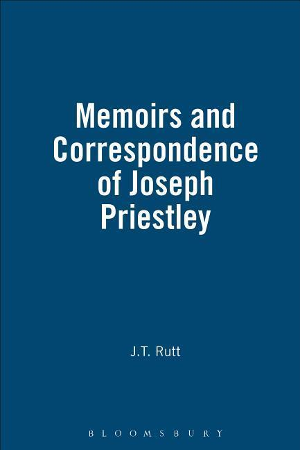 Life, Memoirs and Correspondence of Jose als Buch