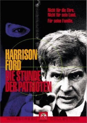 Die Stunde der Patrioten als DVD