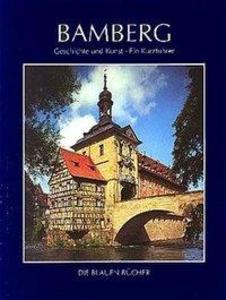 Bamberg als Buch