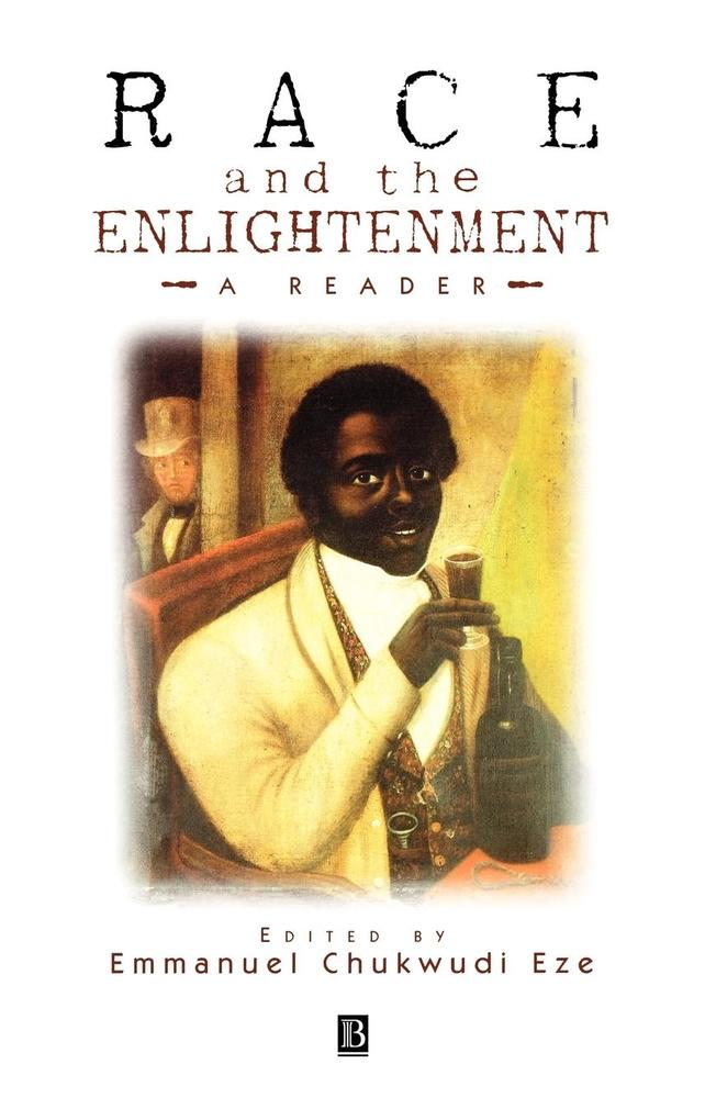 Race and the Enlightenment als Buch