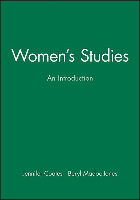 Women's Studies: An Introduction als Buch