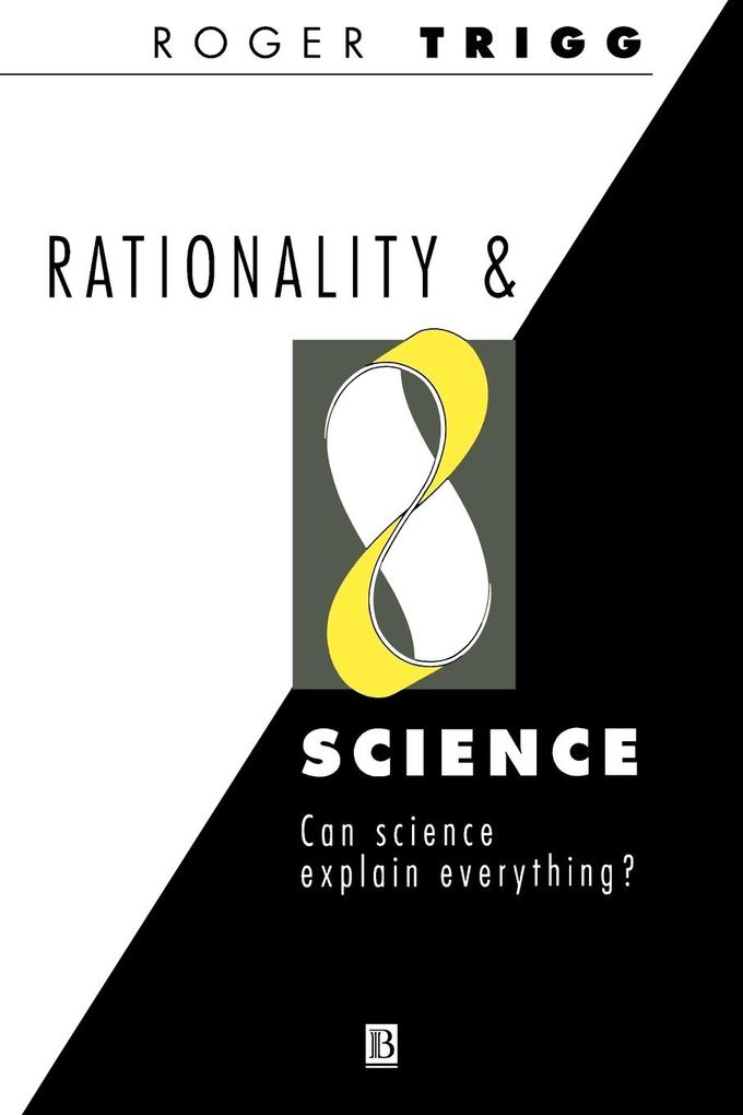Rationality and Science als Taschenbuch