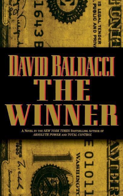 The Winner als Buch