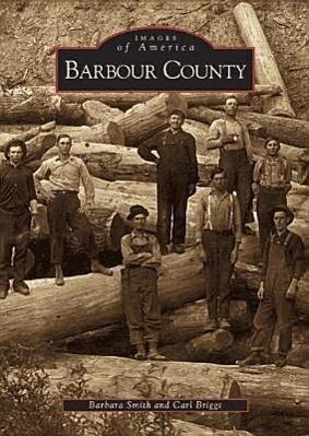 Barbour County als Taschenbuch
