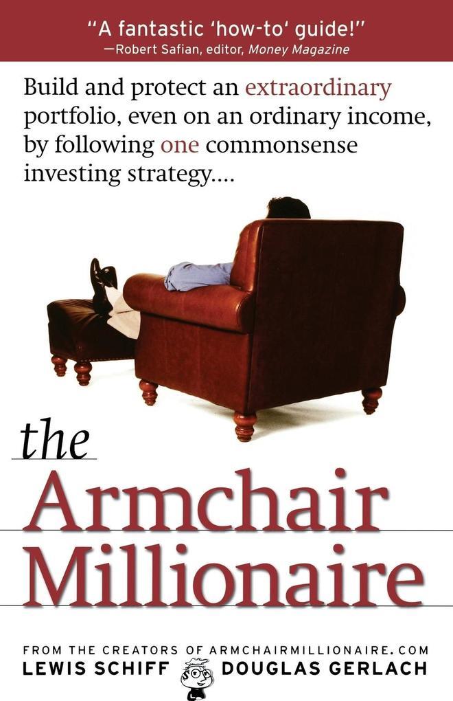 The Armchair Millionaire als Taschenbuch