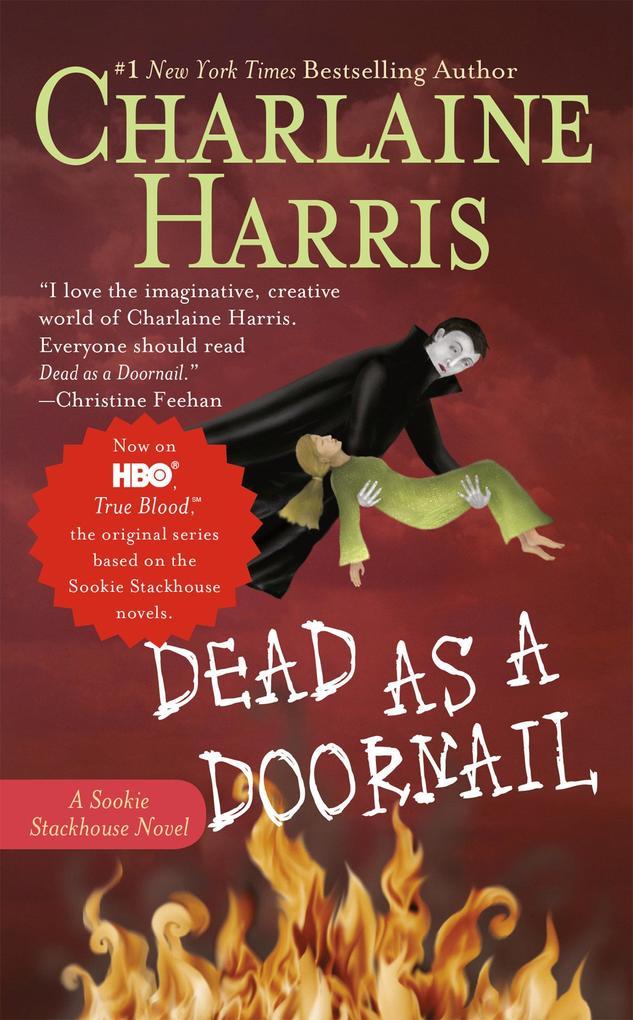 Dead as a Doornail als Taschenbuch