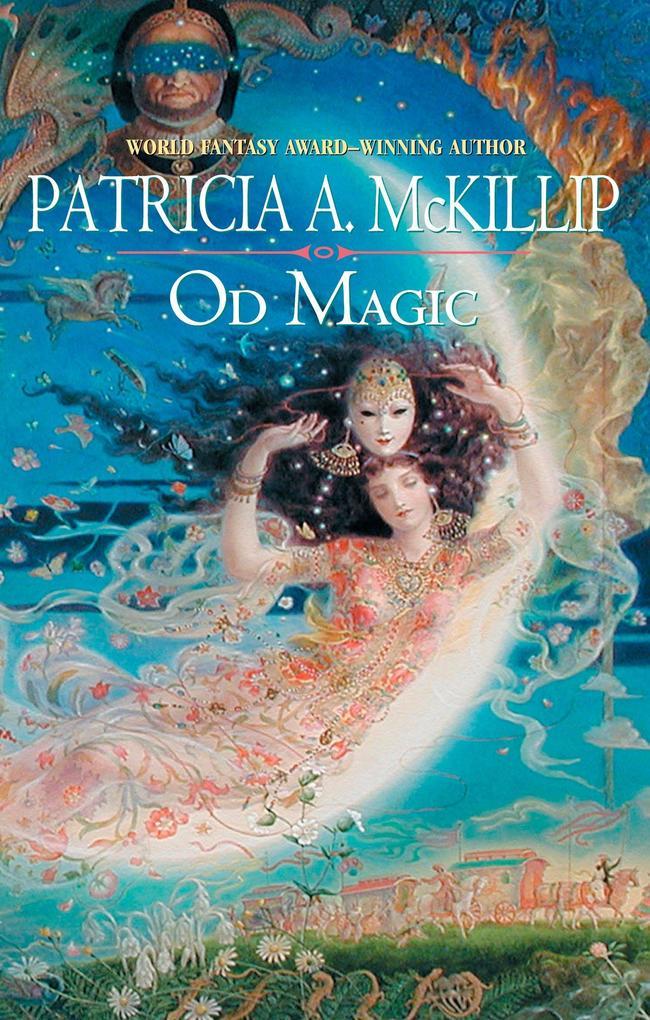 Od Magic als Taschenbuch