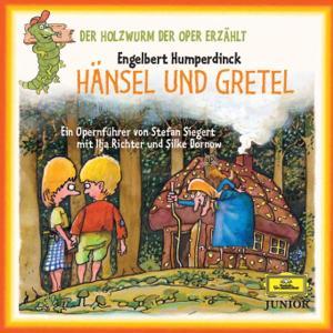 Hänsel und Gretel. Der Holzwurm der Oper erzählt. CD als CD