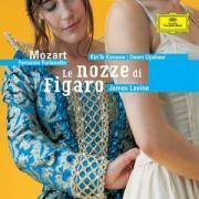 Le Nozze Di Figaro (GA) als CD