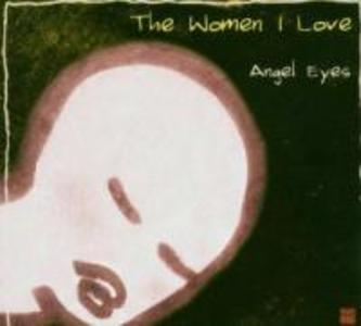 Women I Love-Jazz Reference als CD