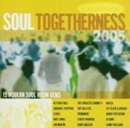 Soul Togetherness 2005 als CD