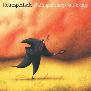 Retrospectacle - The Supertramp Anthology als CD