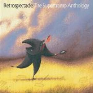 RETROSPECTACLE-THE SUPERTRAMP ANTHOLOGY als CD