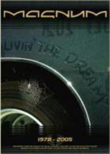 Livin' the dream als CD