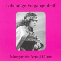 Margarete Arndt-Ober als CD