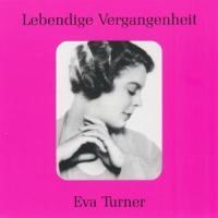 Eva Turner als CD