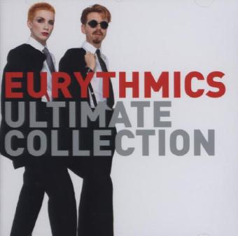 Ultimate Collection als CD