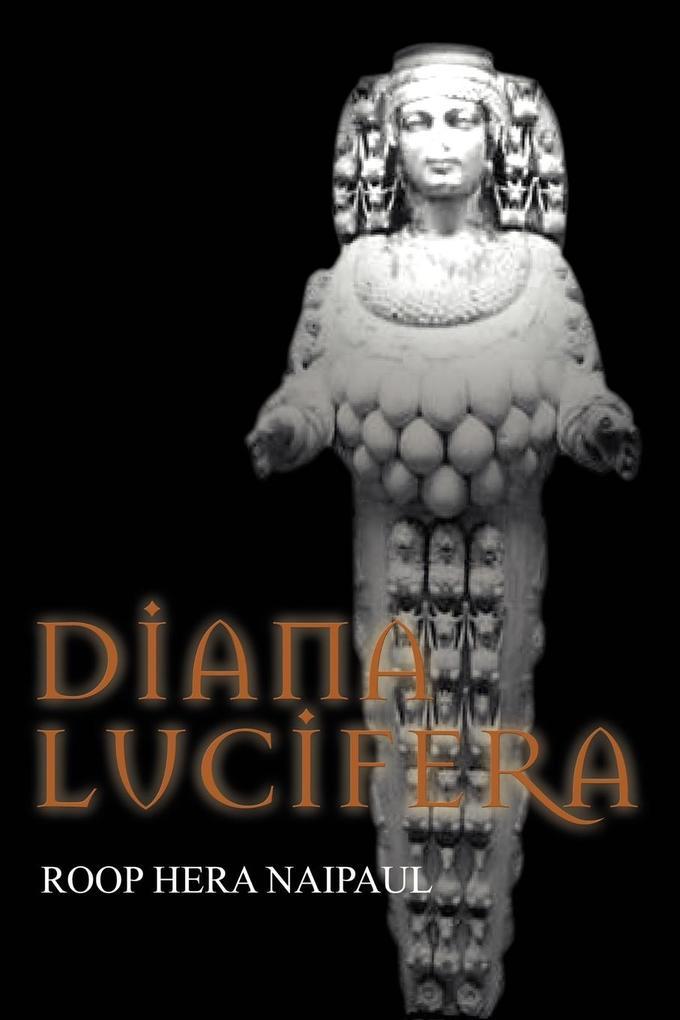 Diana Lucifera als Buch