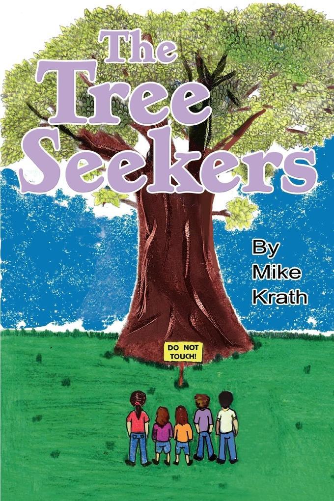 The Tree Seekers als Taschenbuch