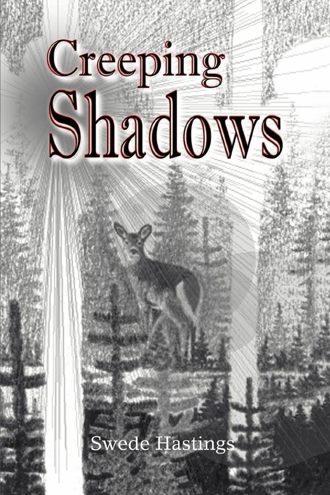 Creeping Shadows als Taschenbuch