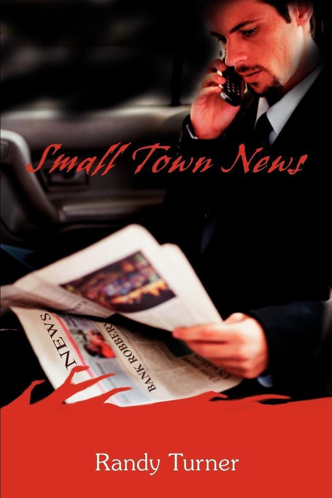 Small Town News als Taschenbuch