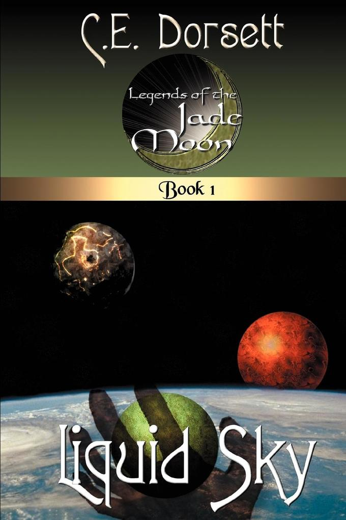 Liquid Sky: Legends of the Jade Moon als Buch