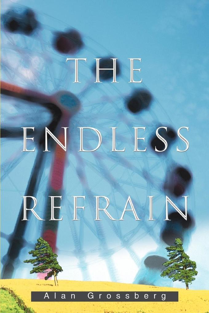 The Endless Refrain als Buch