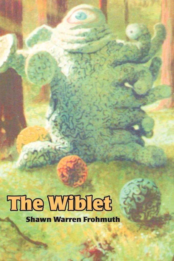 The Wiblet als Taschenbuch