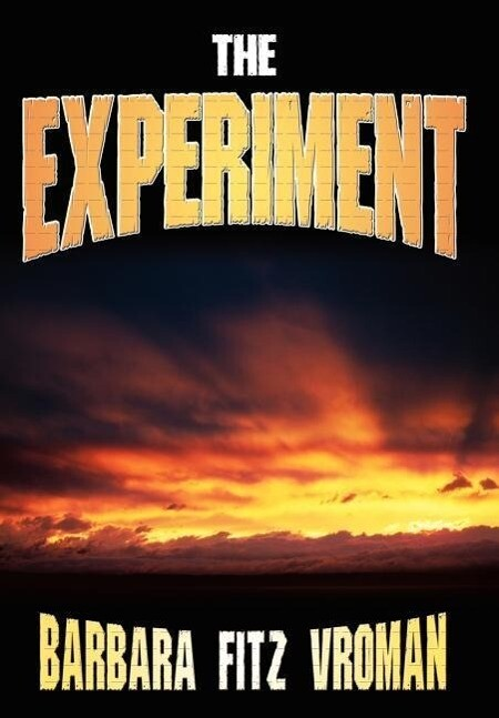 The Experiment als Buch