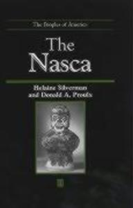 The Nasca als Buch