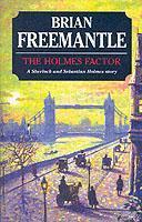 The Holmes Factor als Taschenbuch