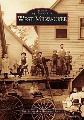 West Milwaukee als Taschenbuch