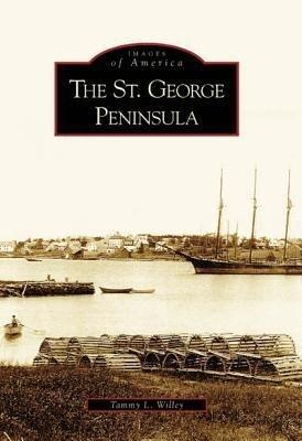 The St. George Peninsula als Taschenbuch
