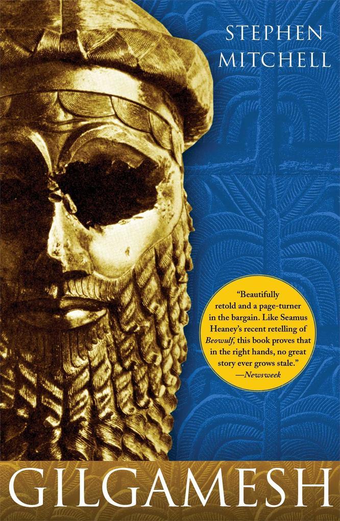 Gilgamesh: A New English Version als Taschenbuch