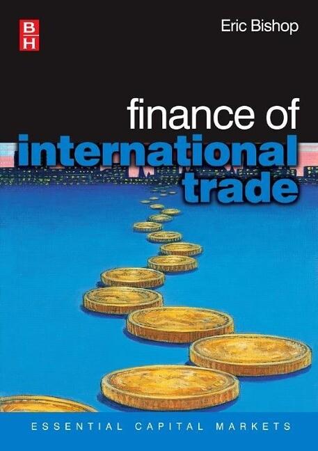 Finance of International Trade als Taschenbuch