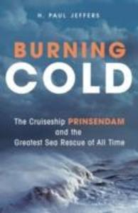 Burning Cold als Buch