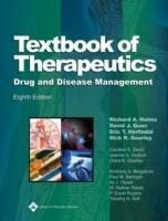 Textbook of Therapeutics als Buch