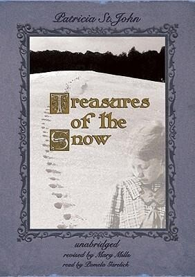 Treasures of the Snow als Hörbuch