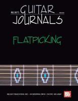 Flatpicking als Buch