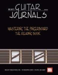 Mastering the Fingerboard: The Reading Book als Taschenbuch