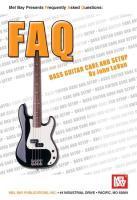 Bass Guitar Care and Setup als Taschenbuch