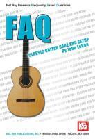 Classic Guitar Care and Setup als Taschenbuch