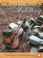 Violinist's Guide to Fiddling als Taschenbuch