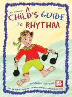 Mel Bay Presents a Child's Guide to Rhythm als Taschenbuch