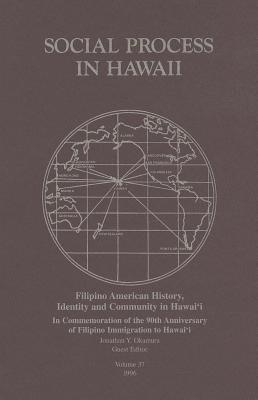 Sp37 Okamura/Filipino Amer Hist als Taschenbuch