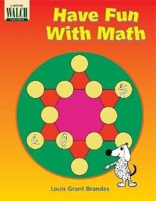 Have Fun with Math als Taschenbuch